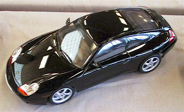 Tech Tips Model Car Painting With Real Automotive Paints